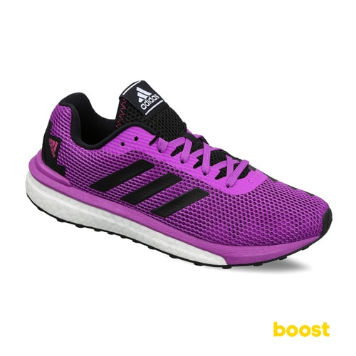 Women\u0027s adidas RUNNING VENGEFUL Boost Shoes