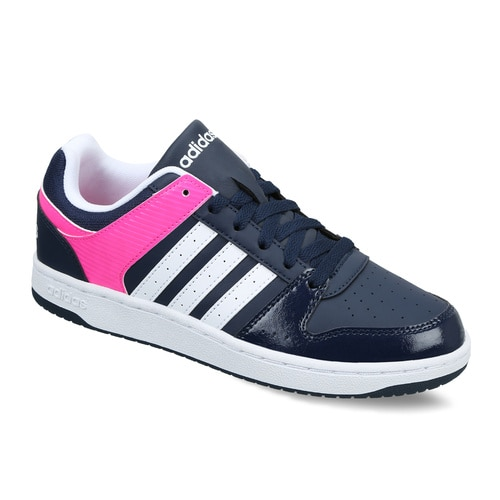 Adidas neo vs hoopster women blue &