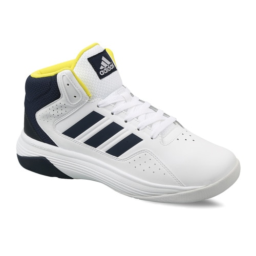 adidas men s adidas neo cloudfoam ilation mid shoes adidas india