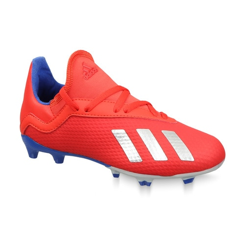best sneakers 80e70 bd77d KIDS-BOYS ADIDAS FOOTBALL X 18.3 FIRM GROUND CLEATS Offer