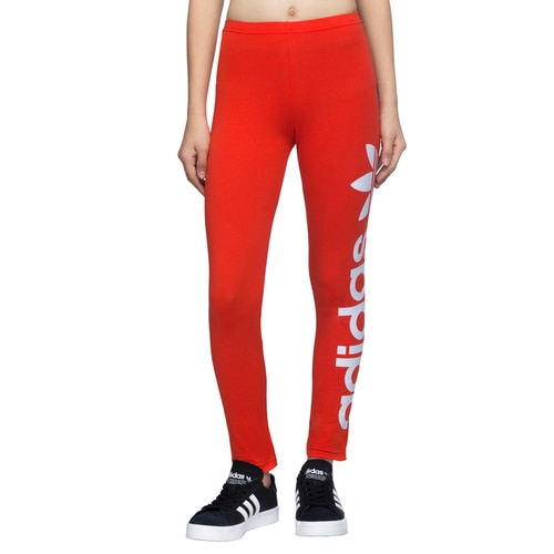 GIRLS' ADIDAS ORIGINALS LINEAR TIGHTS offer