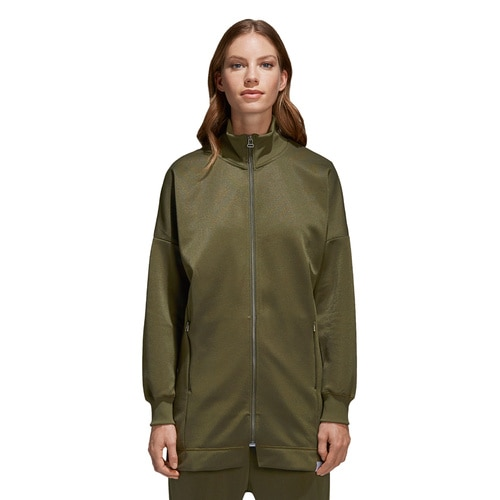 WOMEN'S ADIDAS ORIGINALS XBYO LONG TRACK TOP