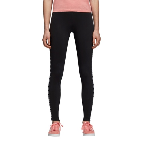 WOMEN'S ADIDAS ORIGINALS TREFOIL TIGHTS
